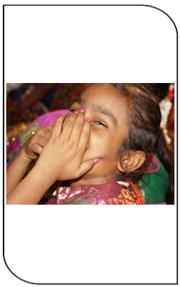 burden for india church ministry